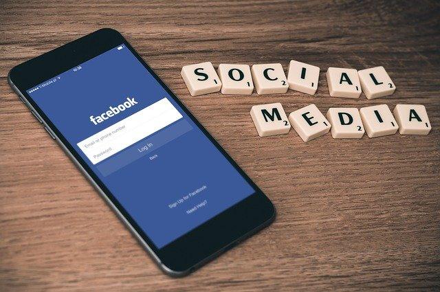 Social media account verwijderen